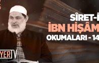 Sîret-i İbn Hişâm Okumaları-4 | Üstad Mucîr El-Hatib