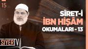 siret-i-ibn-hisam-okumalari