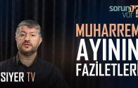 Neden Müslümanlar Birleşemiyor? | Muhammed Emin Yıldırım