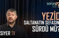 Yezid Saltanatın Sefasını Sürebildi mi? | Muhammed Emin Yıldırım