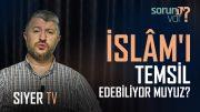 İslamı Temsil Edebiliyor muyuz? | Muhammed Emin Yıldırım