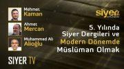 5. Yılında Siyer Dergileri ve Modern Dönemde Müslüman Olmak | Siyer'in Sayfalarından 1. Bölüm