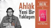 Ahlâk Yeni Bir Yaklaşım – Prof. Dr. Ömer Türker