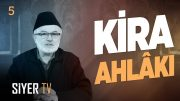 Kira Ahlâkı   Şerafeddin Kalay