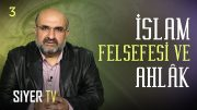 İslam Felsefesi ve Ahlâk, Modern Dünya ve Değerlerimiz | Prof. Dr. Bayram Ali Çetinkaya