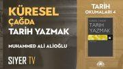 Küresel Çağda Tarih Yazmak (Lynn Hunt) – Kitap Müzakaresi | Muhammed Ali Alioğlu