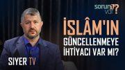 İslamın Güncellenmeye İhtiyacı Var mı? | Muhammed Emin Yıldırım